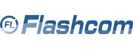 FLASHCOM logo